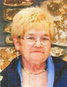 Obituary photo of Marva Cutting, Akron-OH