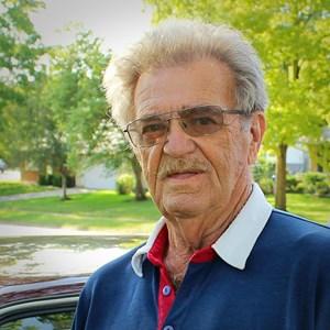 Obituary photo of Alfred Utz, Dayton-OH