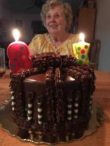 Astounding New Comer Family Obituaries Janet K Hobson 1937 2020 New Funny Birthday Cards Online Ioscodamsfinfo