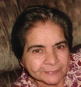 Obituary photo of Margaret Lippolis, Cincinnati-OH