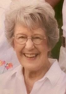 Obituary photo of Louise Bobo, Dove-KS