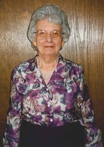 Obituary photo of Rosaileen Griffin, Topeka-KS