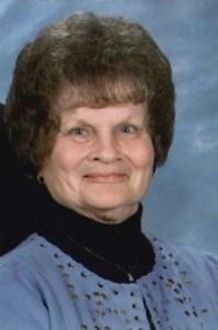 Obituary photo of JoAnn Tjelmeland, Topeka-KS