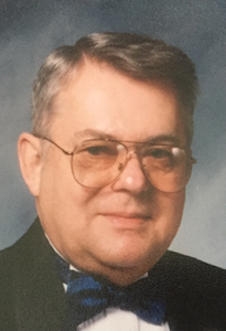 Obituary photo of George Roskos, Dayton-OH
