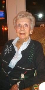 Obituary photo of Vivian Binkley, Dayton-OH