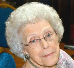 Obituary photo of Betty Merryman, Topeka-KS