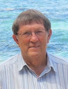 Obituary photo of George Wiecken, Topeka-KS