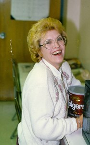 Obituary photo of Joann Hinds, Indianapolis-IN