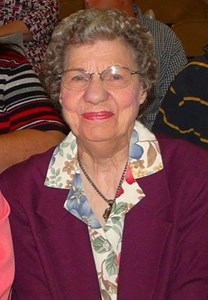 Obituary photo of Gayla Kidd, Junction City-KS