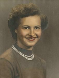 Obituary photo of Shirley Carls, Topeka-KS