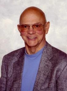Obituary photo of Earl Newell, Dayton-OH