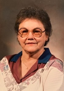 Obituary photo of Betty Sanders, Green Bay-WI