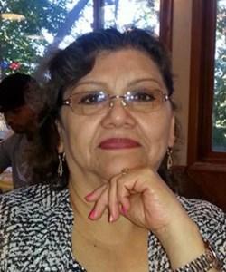 Obituary photo of Laura Santos, Green Bay-WI