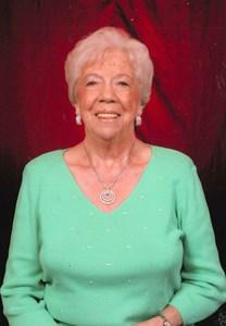 Obituary photo of Lela Montgomery, Topeka-KS