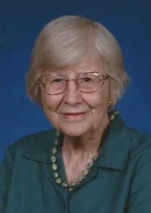 Obituary photo of Wilma Fowler, Topeka-KS
