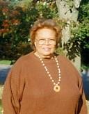 Obituary photo of Wilma Self, Junction City-KS