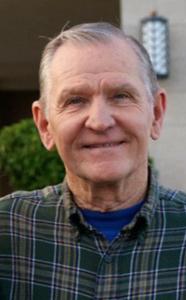 Obituary photo of William McKusker, Dove-KS