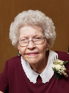 Obituary photo of Verleen Byrn, Junction City-KS