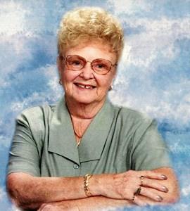 Obituary photo of Barbara Winders, Dove-KS