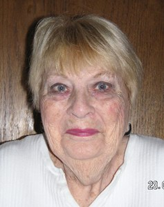 Obituary photo of Dorothy Bowman, Dove-KS