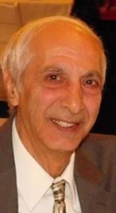 Obituary photo of Fahed Jiries, Syracuse-NY