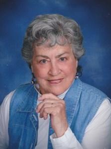 Obituary photo of Marie Robertson, Casper-WY