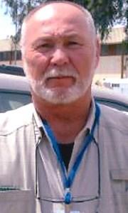 Obituary photo of Robert Hain, Toledo-OH