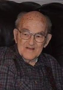 Obituary photo of Matthias Ahr, Cincinnati-OH