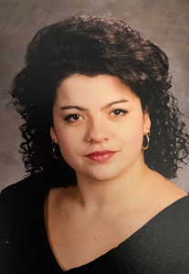 Obituary photo of Yvonne Salgado, Rochester-NY