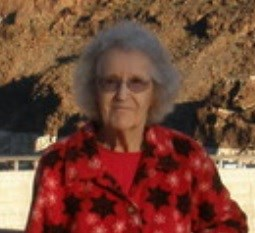 Obituary photo of Marcella Hussong, Olathe-KS