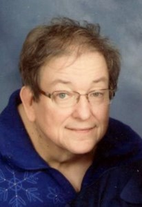 Obituary photo of Jan Chafin, Indianapolis-IN