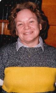 Obituary photo of Gloria Finney, Toledo-OH