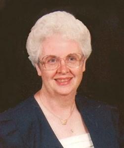 Obituary photo of Ann Johnson, Topeka-KS