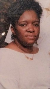 Obituary photo of Lula Shearer, Cincinnati-OH
