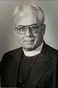 Obituary photo of The+Rev.+John Derbyshire, Syracuse-NY