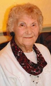Obituary photo of Opal Toneff, Toledo-OH
