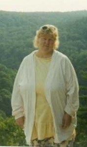 Obituary photo of Cheryl Stoothoff, Cincinnati-OH
