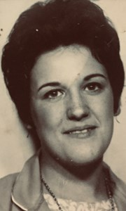 Obituary photo of Nancy Stoutenger, Syracuse-NY