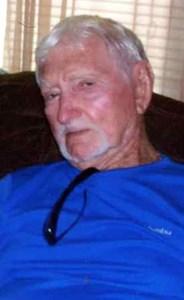 Obituary photo of Baker Davis, Orlando-FL