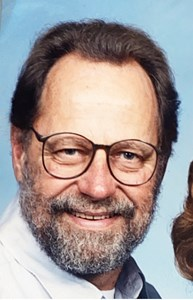 Obituary photo of James Horn, Cincinnati-OH