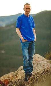 Obituary photo of Christopher Patton, Denver-CO