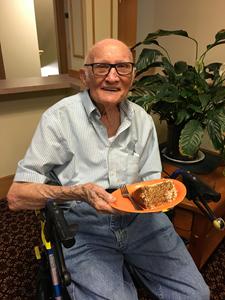 Obituary photo of Richard Burge, Casper-WY