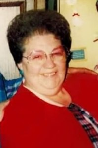 Obituary photo of Patty Massey, Topeka-KS