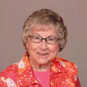 Obituary photo of Colleen Curttright, Dove-KS