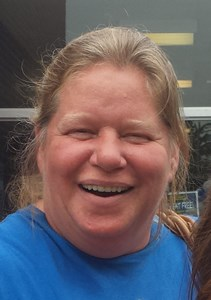 Obituary photo of Sherrie Harbin, Cincinnati-OH