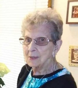 Obituary photo of Katherine Traveny, Akron-OH