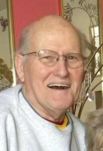 Obituary photo of Walter Hacker+Jr., Green Bay-WI