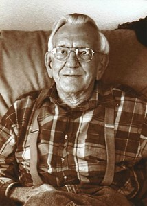 Obituary photo of Bruce Smith, Casper-WY