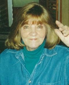 Obituary photo of Patricia Bechand, Albany-NY