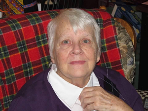 Obituary photo of Elizabeth Hesch, Albany-NY